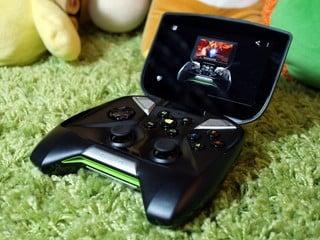 專為Gamer 而設 強化打機體驗 NVIDIA SHIELD 流動遊戲裝置