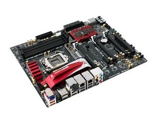 專為玩家設計 Durathon技術穩定耐用 ECS Z87H3-A2X Extreme主機板