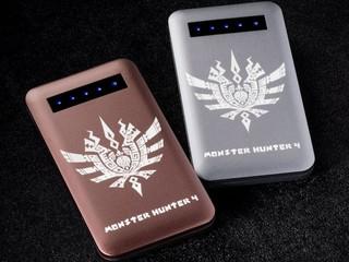 針對潮玩「芒亨」提供長效供電 ProMini系列特殊造型流動充電器