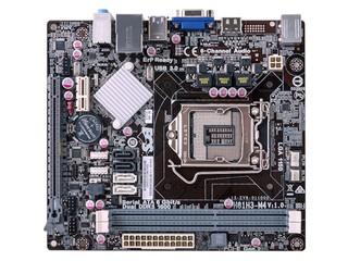 新一代入門級文書平台 ECS H81H3-M4主機板