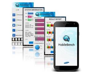 五大企業組成MobileBench聯盟 全面為流動裝置提供評測程式