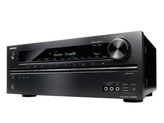 ONKYO全新5.2聲道多媒體擴音機 支援4K播放  TX-NR525定價HK$3,680