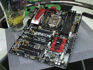 L337 Gaming玩家系列 ECS Z87H3-A2X EXTREME主機板