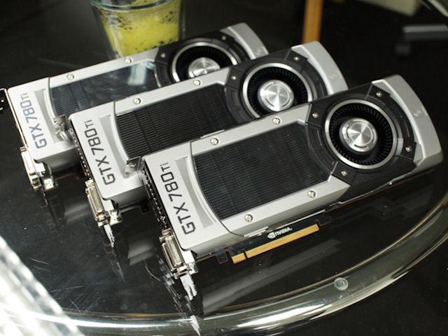 GeForce GTX780Ti