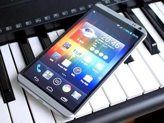6.3吋高性價比智能手機 Galaxy GalaPad S6