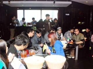 HKEPC 2014年首個官方活動 NVIDIA SHILED讀者體驗會影片花絮