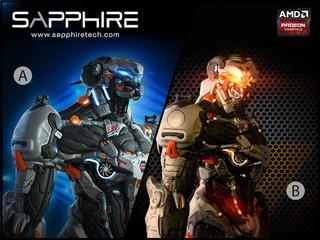 Sapphire問答遊戲結果公佈 贏取Sapphire R7-260X 2GB