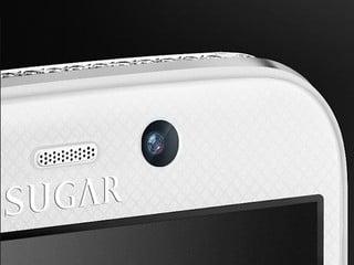加$1 多一部 Bling Bling 時尚手機 「 SUGAR One首飾手機」優惠