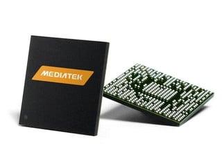 支援雙拍攝鏡頭、18:9 畫面比例 MEDIATEK MT6739 處理器印度亮相