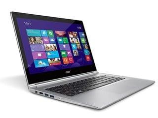 簡約時尚外型、高效低耗表現 Acer Aspire S3 Ultrabook