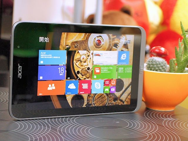 Acer IW4
