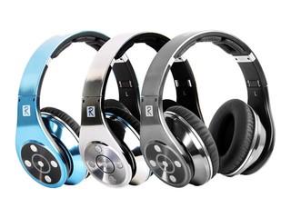 8驅動單元結構 提供澎湃震撼聲效 Bluedio R+《Legend》8單元HiFi耳機