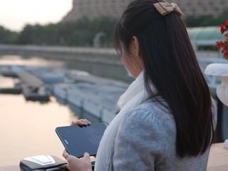 隨心之旅。科技篇 隨身數碼產品助你外遊更寫意