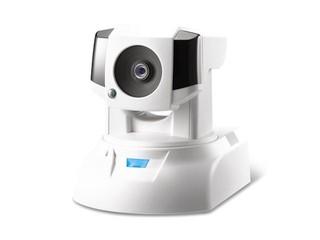 QRCode快速安裝、支援720P畫質 Compro TN900W雲端攝錄機