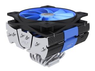 多款散熱器以優惠價發售 DeepCool 高效散熱升級選
