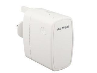 網絡分享、電源插座合二為一 AirMobi推出 iShare2路由器