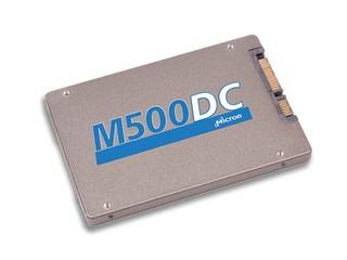 針對企業數據傳輸龐大需求 Micron發表M500DC固態硬碟