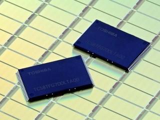 體積縮減約26% 讀寫速度提升 Toshiba 15nm NAND Flash