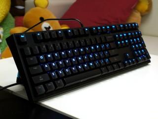 分區燈效  凝造不同變化 Ducky Channel DK2108SZ
