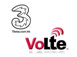 本地市場語音通話大趨勢 3 香港正式開通 VoLTE 服務功能