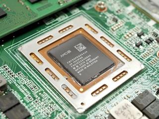 超薄機身兼顧電競級效能 AMD 電競 UltraBook