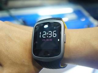 連推三款防水智能手錶加強攻勢 Galaxy 看好穿戴式智能裝置市場