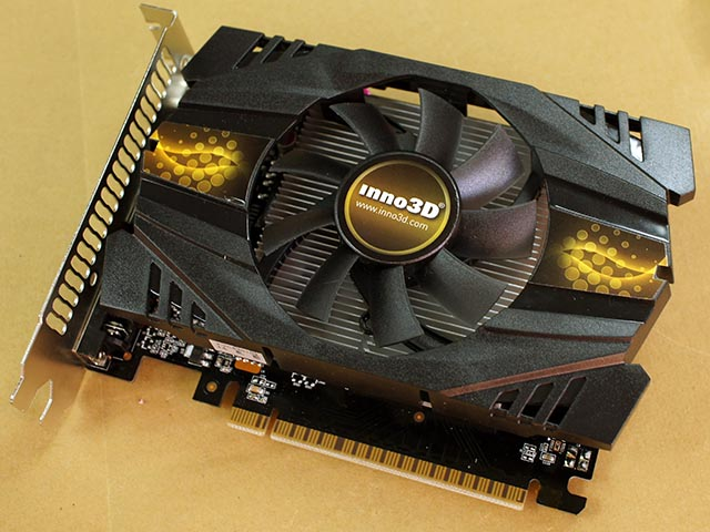 GeForce GT740-OC 2GB