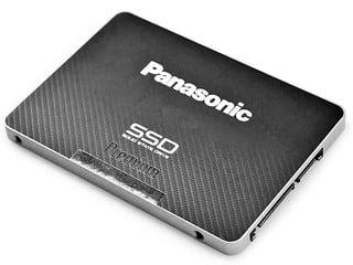 Panasonic 在市場推出 SSD 產品 Premium 系列最高速度可達 520MB/s