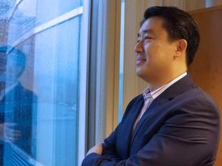 Linksys 未來動向逐一剖析 Linksys 大中華區高級銷售總監專訪