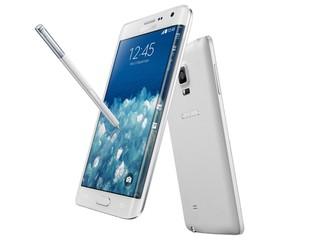 側彎屏幕、UV感應器首現市場 Samsung 兩款旗艦手機IFA發佈