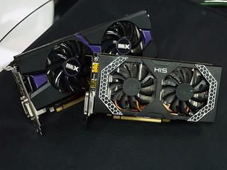 Tonga 核心、保持原有效能 功耗大減 AMD Radeon R9 285 正式推出