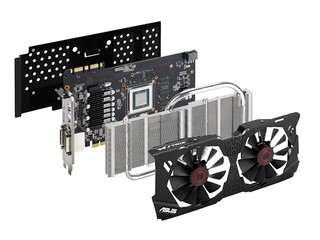 ASUS ROG Strix GTX 980 VGA專區成立 提供OC BIOS、Tools下載與Mod卡方法