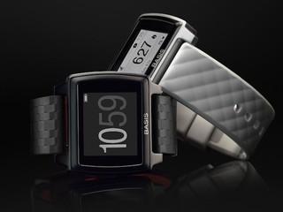 Basis PEAK 智能手錶 11 月開賣 Intel 旗下首款智能穿戴式裝置