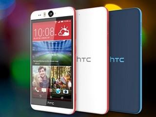 軟硬兼施 三款新品同時亮相 HTC 旗下產品全力主攻拍攝功能