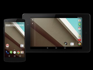 Android L、Nexus 系列智能裝置 Google 15日發佈多項產品服務
