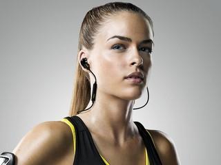 首款支援心跳偵測功能藍牙耳機 Jabra Sport Pulse  Wireless