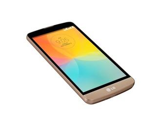 沿用LG 獨創設計 定價入門 LG 發佈兩款入門級L系列手機