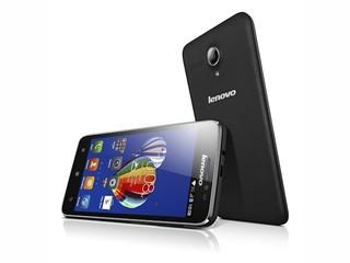HKD$1,598、4G4核性價比高 Lenovo 入門級 A系智能手機發佈