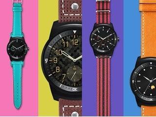 歐洲正式上市、下一站亞洲推出 LG G Watch R 圓形錶面智能手錶