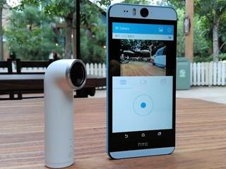 首批試用價為人民幣 999 HTC re Camera 中國率先開售
