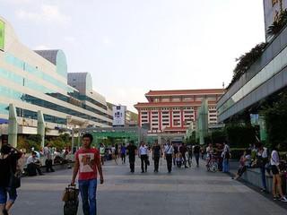 中移香港配iPhone6速度測試 一個月費兩地數據 遊走國內必選