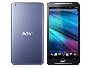 首款支援4G LTE、雙卡雙待 Acer Iconia Talk S 平板手機