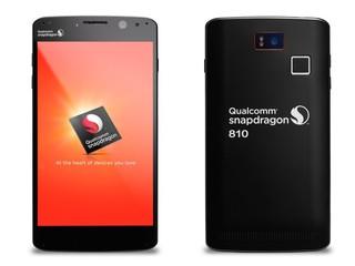 配備下代 4GB RAM 高階標準 Qualcomm 開發者專用裝置