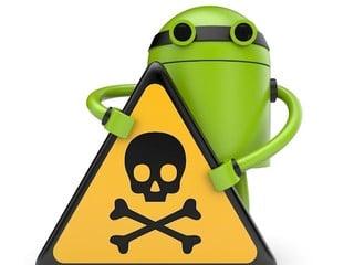 發現「Xbot」Android木馬程式 釣魚式攻擊  加密設備勒索贖金