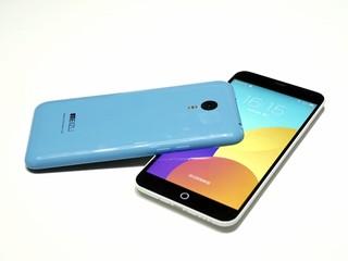 人仔$999 八核、2GB、FHD屏幕  Meizu 魅藍 Note 國內商城開賣