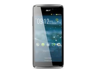 4G、5吋屏幕手機 僅售千元以下 Acer Liquid E600手機台灣率先發售