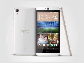 另類自拍鏡頭、杜比全高清影音 HTC Desire 826 DUAL SIM中階手機