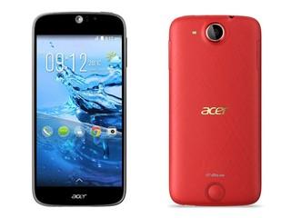 轉攻精緻手機及入門級實用市場 Acer Liquid Jade S、Liquid Z410