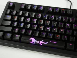 每年一度 SHINE 系列新產品 Ducky SHINE 4 機械鍵盤