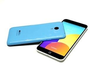 $1,399 8核、2GB、5.5吋FHD屏幕  Meizu 魅藍NOTE 將於香港發售